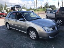 2007 Subaru Impreza Hatchback - Clean - Excellent Gas Saver - Compare & $ave! in Okinawa, Japan