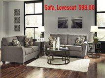 New Ashley Sofa  loveseats,and Sectionals on Sale ! in Cherry Point, North Carolina