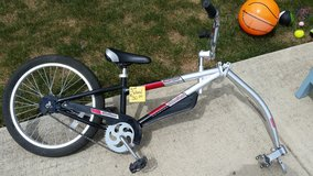 3rd wheel  bike attachment in Tinley Park, Illinois