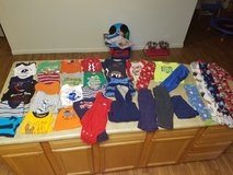24 month boy clothing lot in Fort Drum, New York