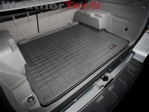 New WeatherTech Cargo Liner Mat - Toyota 4Runner - Small - 2003-2009 in Oswego, Illinois