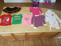 4t clothing lot in Fort Drum, New York
