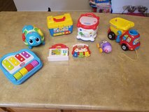 Baby toys in Fort Drum, New York