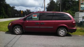 2005 Dodge Grand Caravan in Moody AFB, Georgia