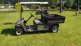 1997 EzGo Workhorse Golf Cart in Moody AFB, Georgia
