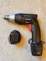 "SEARS Craftsman 3/8"" Drill in Quantico, Virginia"