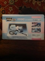 Warn works 1700 DC powered utility winch- never opened in Beaufort, South Carolina