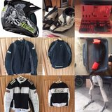 motorcycle gear in Fort Leonard Wood, Missouri