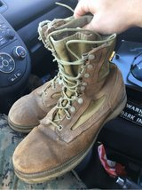 9.0W Bates Boots in Oceanside, California