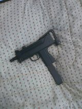 airsoft mac 11 in Clarksville, Tennessee