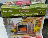 New DynaGlo Heater in Naperville, Illinois