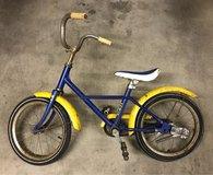 Kid's Vintage Bicycle in Naperville, Illinois