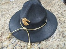 Lawman Stratton Hat in Kingwood, Texas