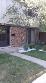 Townhome for rent in Downers Grove in Naperville, Illinois