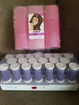 Hair curling products in Westmont, Illinois
