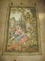 Belgian Tapestry 63x43 in Kingwood, Texas
