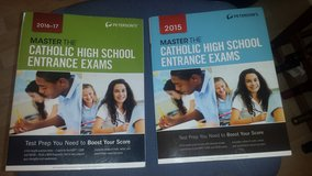 Taking the High School Placement Test? in Naperville, Illinois