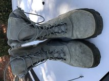 Rocky Military Boots in Travis AFB, California