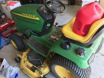 riding mower, power washer, yard tools, patio furniture and more in Leesville, Louisiana