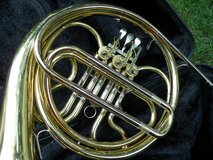 Yamaha YHR 314 French Horn in Wheaton, Illinois