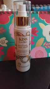 New Pure Romance Kiss Love Story Fragrance Mist in Hinesville, Georgia