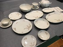 Thomas china set, 57 pieces in Spring, Texas