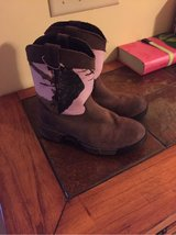 Girls' Size 2M Rocky Boots in Warner Robins, Georgia
