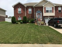 The Lawn Squad Yard Service in Fort Campbell, Kentucky