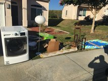 Moving out give away in Temecula, California