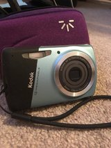 Kodak Easyshare M530 digital camera in Oswego, Illinois