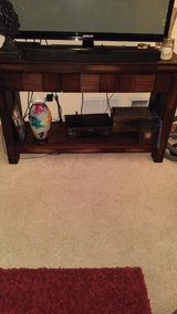 Tv stand - buffet table in Naperville, Illinois