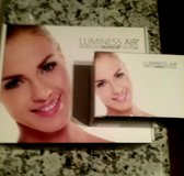 Luminess Air make-up system-Brand new never used in Bellaire, Texas