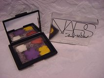 NARS -Andy Warhol eyeshadow palette in Tinley Park, Illinois