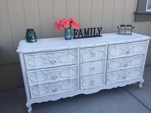 Dresser/credenza/buffet in Hemet, California