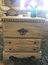 Side table/dresser in Hemet, California