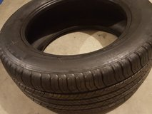 New Michelin 235/55/17 99H M*S tire in Fort Leonard Wood, Missouri