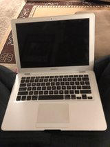 MacBook Air brand new in Beaufort, South Carolina