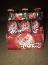 Coke 6 packs and singles in Fort Polk, Louisiana