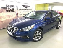 2016 Hyundai Sonata SE... From ONLY $257 p/month! in Ramstein, Germany