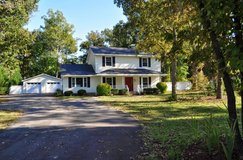 House with pool for sale - Brices Creek area,  New Bern in Cherry Point, North Carolina