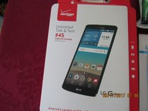 Verizon LG G Vista in Camp Lejeune, North Carolina