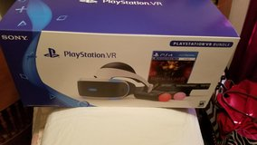 playstation vr in Camp Lejeune, North Carolina