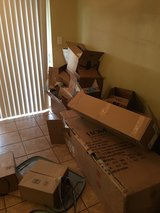 Boxes!!!! in Alamogordo, New Mexico