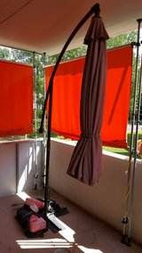 Marquesas, Awnings in bookoo, US