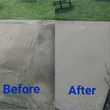 Pressure washing done right! in Bellaire, Texas