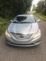 2011 Hyundai Sonata- Clean Title - Beautiful Car in Fort Campbell, Kentucky