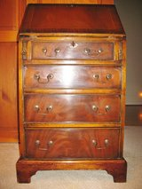 Secretary Desk with drop table - circa 1930's in Kingwood, Texas
