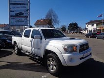 2011 TOYOTA TACOMA TRD OFF ROAD in Ramstein, Germany
