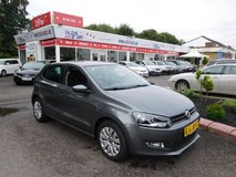'11 Volkswagen Polo 1.6 TDI Comfortline in Spangdahlem, Germany