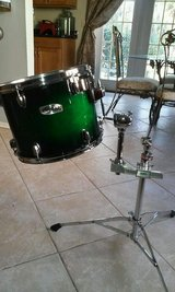 Mapex M Birch Wood Hanging Tom & Extension Arm in Jacksonville, Florida